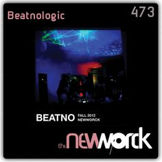 Fresh beats! Beatnologic of the Lowriders collective and the Ghettoblaster Soundsystem with a brand new New Worck mixtape! Funky future beats mix! 'BeatNo (Fall 2012)'! Cruel trap shit!