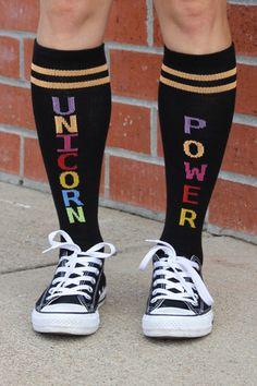 Unicorn Power – The Sox Box