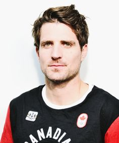 Patrick Sharp, member of Team Canada for the 2014 Winter Games in Sochi