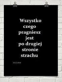 Stylowi.pl - Odkrywaj, kolekcjonuj, kupuj Motto, Me Quotes, Motivational Quotes, When Life Gets Hard, Powerful Words, Self Development, Self Improvement, Favorite Quotes, Quotations
