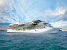 What's it like dining on an Oceania Cruises ship? Now you can see for yourself!