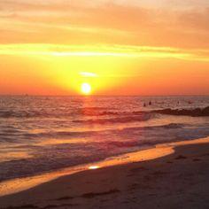 Florida sunset :)