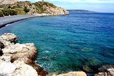 lovely Greek beach!