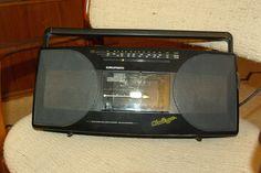 Radiorekorder Grundig Challenge Radio/Cassette