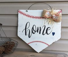 March 22 Uncle Bob's in Temecula: Sip + Paint Arts And Crafts Projects, Wood Crafts, Diy And Crafts, Rustic Signs, Wooden Signs, Baseball Wreaths, Pallet Art, Pallet Projects, Wood Signs For Home