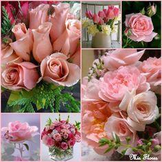Ideas de decoración de flor