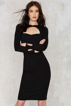 Knot Messing Around Bodycon Dress - What s New Lbd Dress 3d80907026cb