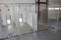 best dog boarding kennel building - Bing Imagens