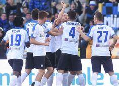 Serie A, quattordicesima giornata: ko Juventus, Atalanta super - http://www.contra-ataque.it/2016/11/27/serie-a-juventus-atalanta.html