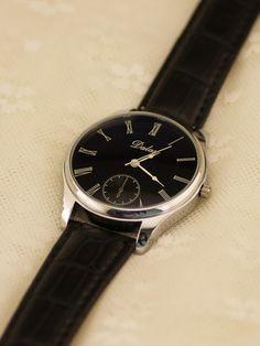 e713d5b0858 New Quartz Men s waterproof watch