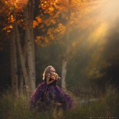 Autumn Magic by Lisa Holloway on 500px