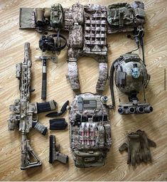 Over creatives worldwide making things like shirts, stickers, phone cases, and pillows weirdly meaningful. Weapons Guns, Guns And Ammo, Tactical Armor, Military Weapons, Military Tactical Gear, Airsoft Gear, Combat Gear, Tactical Equipment, Tac Gear