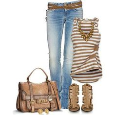 stylish eve spring outfits - Google Search