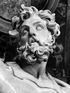Aphrodite Statues Aesthetic - Old Statues Sculpture - - Statues Of Liberty Facts Zeus Statue, Statue Art, Hercules Statue, Poseidon Statue, Statue Tattoo, Zeus Tattoo, Roman Sculpture, Sculpture Art, Sculpture Romaine