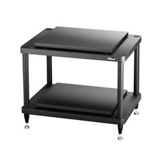 Solidsteel - S5 Series Twin-Shelf Modular Audio Rack | Shop Music Direct