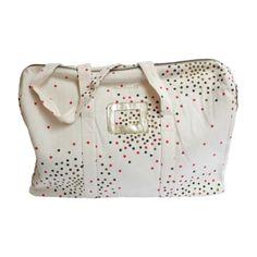 dotty weekend bag