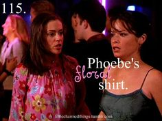 Little Charmed Things #115