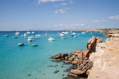 Formentera: 9 Gründe für eine Reise auf die Balearen-Insel