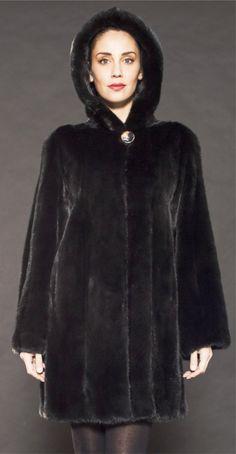 Γουνες Otcelot Χειροποιητα γουναρικα κατασκευασμενα στη Καστορια.Στη πολη που αξιοποιει χωρις διακοπη μεχρι σημερα εμπειρια αιωνων με ριζες στο Βυζαντιο Fur Coat, Goth, Jackets, Style, Fashion, Gothic, Down Jackets, Swag, Moda