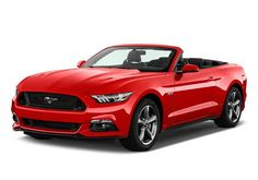 MUSTANG GT CONVERTIBLE 2016 on rent It is among the luxurious sports utility vehicles offered at the Prox Car Rentals company in Dubai UAE.