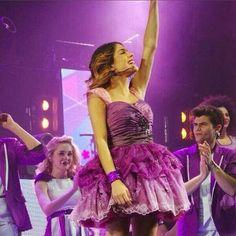 tini te quiero mucho Violetta Live, Love Her, It Cast, Concert, Martina Stoessel, Concerts