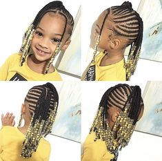 hairstyles for little girls hairstyles mohawk pictures hairstyles for boys hairstyles medium length hair to school braid hairstyles to easy braided hairstyles hairstyles with curly ends hairstyles with natural hair # cornrows Braids boys Little Girl Braid Styles, Kid Braid Styles, Little Girl Braids, Black Girl Braids, Braids For Black Hair, Hair Styles, Little Black Girls Braids, Black Curls, Lil Girl Hairstyles Braids