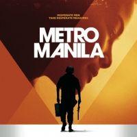 Cutting Edge | Metro Manila