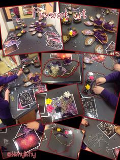 Early Years ideas from Tishylishy. Sharing photos, provision enhancements and outcomes from my EYFS class and the occasional share from others. Diwali Fireworks, Fireworks Images, Fireworks Art, Firework Messy Play, Investigation Area, Rocket Craft, Gunpowder Plot, Reception Class, Funky Fingers