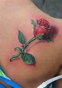 Best Rose Tattoo Designs Tattoos