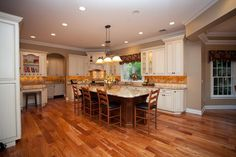 72 Luxurious Custom Kitchen Island Designs - Page 8 of 14 - Home Epiphany