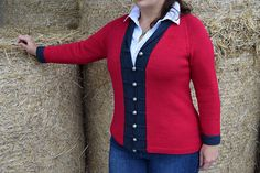 Ravelry: Bayja pattern by Waltraud Dick