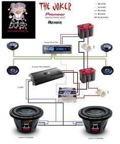 Pioneer Premier system from a 2001 Kia Sephia Install