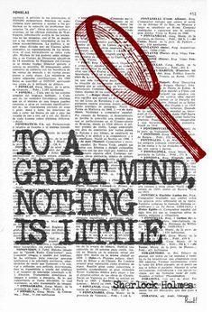 Items similar to smart Quote Print, Sherlock holmes fan, Wall Decor, College Dorm Sherlock Poster Bedroom wall art on Etsy Sherlock Bbc, Sherlock Poster, Sherlock Holmes Quotes, Jim Moriarty, Sherlock Decor, Watson Sherlock, Benedict Cumberbatch, Smart Quotes, Enola Holmes