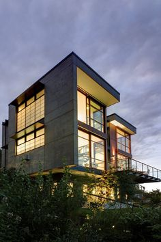 Capitol Hill Residence by Balance Associates Architects | Hypebeast