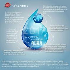 Día Mundial del Agua 2017