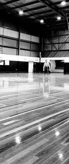 Wonderful World of Crafting : Basketball is life