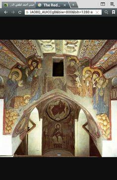 Monastery of St. Anthony, Egypt