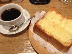 「分厚い チーズトースト」の画像検索結果