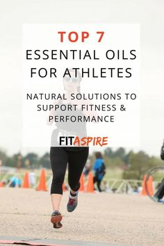 Have you heard about essential oils, but aren't quite sure if they are worth they hype? I've tested these in my own routine for the past few months and I'm sharing what I've learned with you. What the heck essential oils are, how they work, and what essential oils are most effective for runners, triathletes, and anyone strength training. @fitaspire