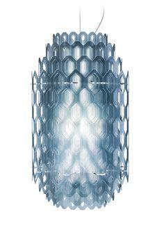 CHANTAL Design by Doriana and Massimiliano Fuksas