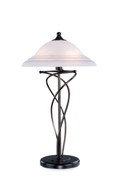 Majesty Table Lamp
