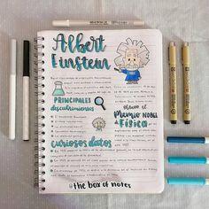 Bullet Journal School, Bullet Journal Fonts, Bullet Journal Notebook, Bullet Journal Ideas Pages, Bullet Journal Inspiration, Cute Notes, Pretty Notes, Class Notes, School Notes