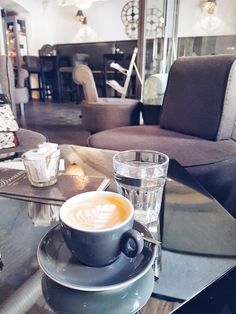 What to do when visiting Zagreb, Croatia? Drink Coffee ofc! One of ...