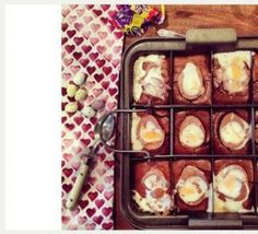 Easter egg brownies from bbc good food easter recipes pinterest easter egg brownies from bbc good food easter recipes pinterest brownies easter and egg forumfinder Choice Image