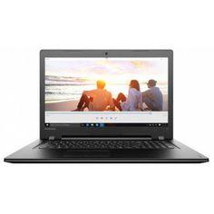"Ноутбук Lenovo 300-17ISK (80QH00FXRK) (80QH00FXRK)  — 34196 руб. —  Ноутбук Lenovo 300-17ISK 17.3"" HD, Intel Pentium 4405U, 8Gb, 1Tb, DVD-RW, Win10, черный (80QH00FXRK)"