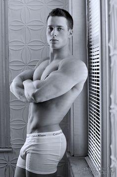 Male Boxers, All American Boy, Men's Undies, Le Male, Muscular Men, Male Physique, Man Photo, Male Body, Sexy Body