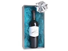 7dad4a6439116f Jak ozdobić butelkę wina na prezent ślubny ⋆ Gdzie ukryć pieniądze