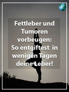Preventing fatty liver and tumors: How to detoxify your life .- Fettleber und Tumoren vorbeugen: So entgiftest du deine Leber in wenigen Tagen – Video - Reduce Thigh Fat, Exercise To Reduce Thighs, Fast Weight Loss, Lose Weight, Affordable Cruises, Fitness Tips, Health Fitness, Focus Online, Eco Slim