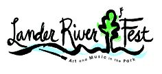 Lander RiverFest Art and Music in the Park