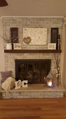 Nice 75 DIY Rustic Farmhouse Decor Ideas https://crowdecor.com/75-diy-rustic-farmhouse-decor-ideas/